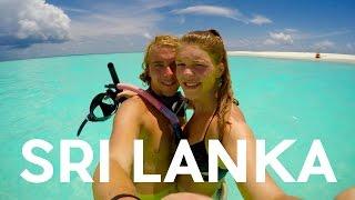GORGEOUS SRI LANKA / MALDIVES TRIP | PART TWO | EXPLORE ROOTS