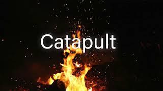 [FREE] Catapult - Hip-Hop Trap Beat Rap Instrumental #181