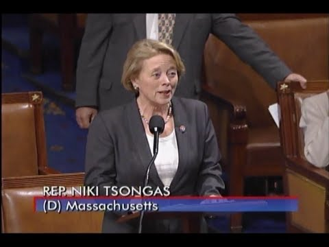 Rep. Tsongas honors Tip O