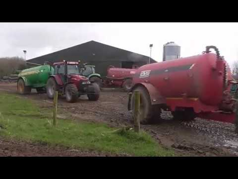 5 Tankers on the go with paul purtill agri services