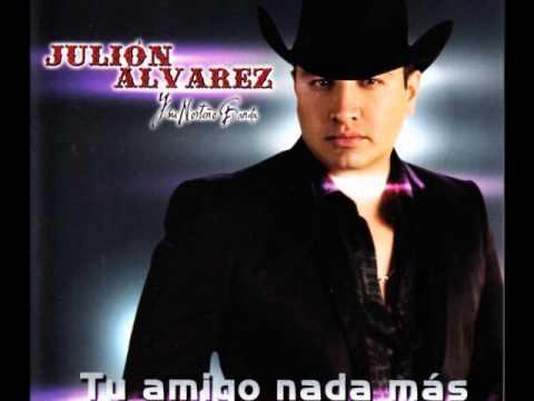 Julion Alvarez  Cuenta Cobrada CD Tu Amigo Nada Mas 2013