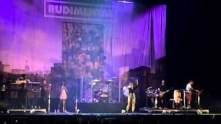 "Rudimental ""Free"" Live Chicago 9/16/14"