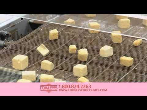 Fowlers Sponge Candy REV112612
