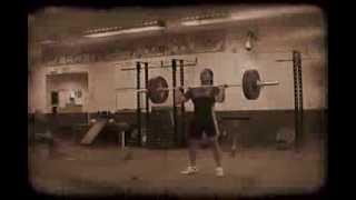 Olympic Weightlifting: 101 Clęan & Jerk