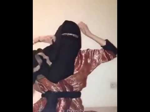مقاطع كيك هبال السعوديات التمارين الرياضية (كييك)  #زهقان