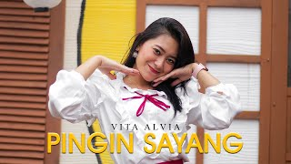 Download Vita Alvia - Pingin Sayang (Official Music Video)