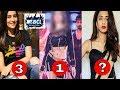 Top 8 Most Beautiful Girls in MTV Box Cricket League Season 4 | Erica Fernandes | Surbhi Jyoti