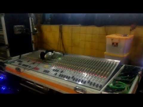 Ruang Teknisi Tv N Radio Youtube