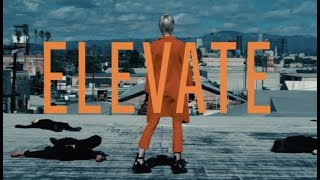 Papa Roach - Elevate (Official Music Video)