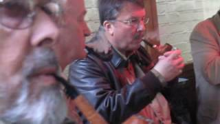 Peter Wiseman - Pipe Club of London - Calls for Ignition!