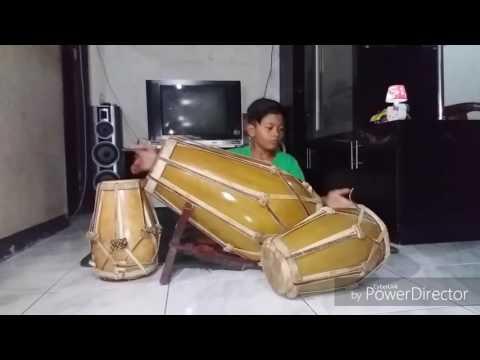 Instrument keloas by: iqbal