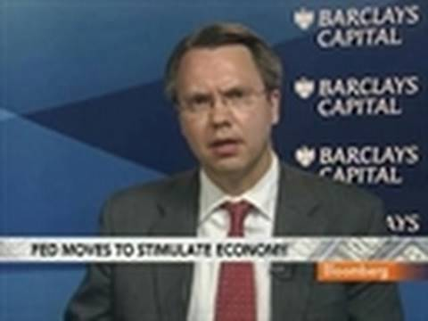 Maki Says Fed Statement May Give `Negative Signal': Video