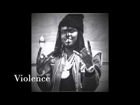 Chief Keef - Violence (Army) (ft CeeLo Green & Tone Trump)