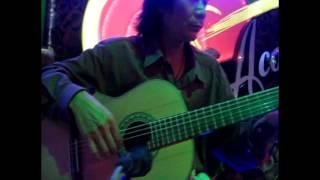 5viet - THU ÂM TRỰC TIẾP = Hạ trắng - Guitar Hoàng