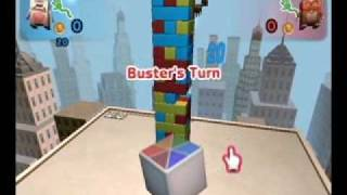 Boom Blox Bash Party Gameplay Collection