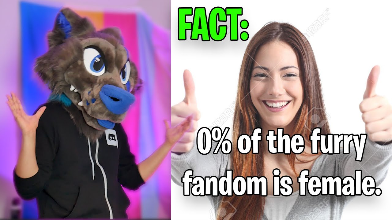 FAKE FURRY FACTS