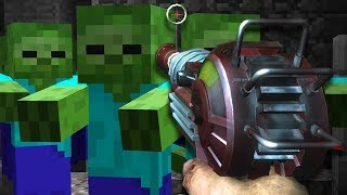 Minecraft: This Is Why I Started YouTube