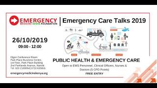 Public Health & Emergency Care