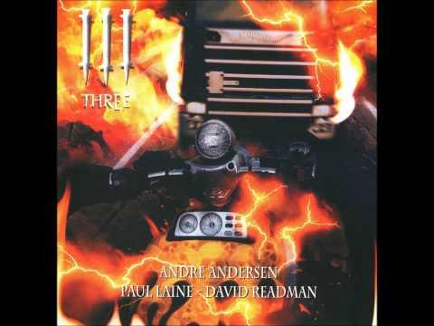 "Andersen/Laine/Readman - ""The Way It Goes"""