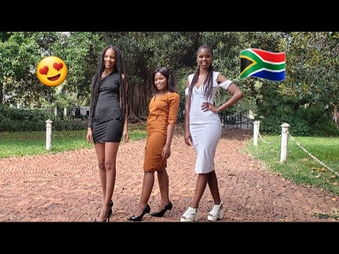 DATING IN SOUTH AFRICA 101 !!! || iam_marwa