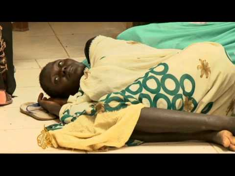 South Sudan faces medical challenges