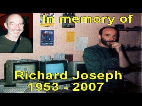 Tribute to Richard Joseph / Hommage à Richard Joseph (Video Game Music)  🎼