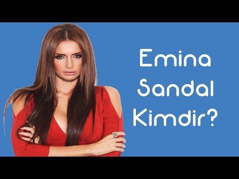 Emina Sandal Kimdir [KimKim] [Sesli Anlatım]