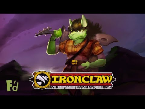 Ironclaw RPG | Episode 62