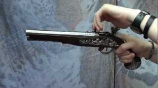 (Airsoft) Flintlock KTW