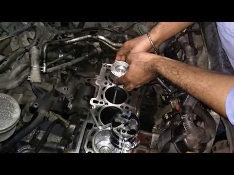 Maruti suzuki swift.dzire engine timing & overhaul