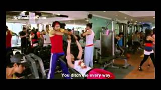 Jigar Da Tukda Hindi Song from Ladies vs Ricky Bahl movie