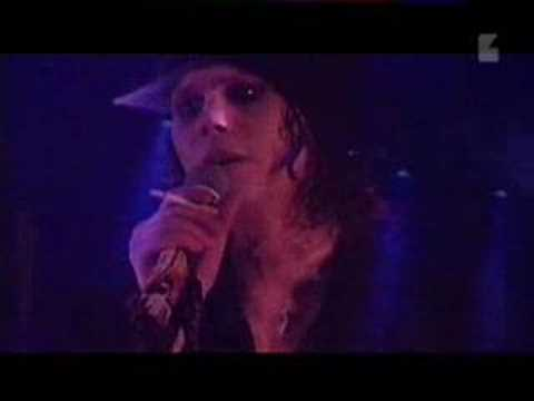 HIM-When love and death embrace live at turku 2002