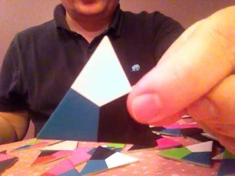 Демонстрация треугольного