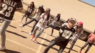 Shotgun Yellow Claw Ft Rochelle Sonia Navarro Choreography