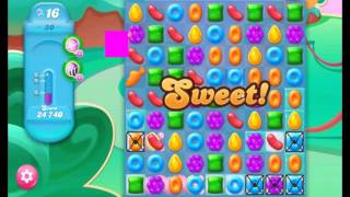 Candy Crush Jelly Saga Level 30 NEW (1st revision)