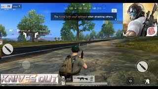 Knives out Gameplay in Hindi | Knives Out Android/ios