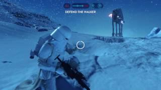 Star Wars Battlefront: Walker Assault #732 (Imperial) [1080 HD]