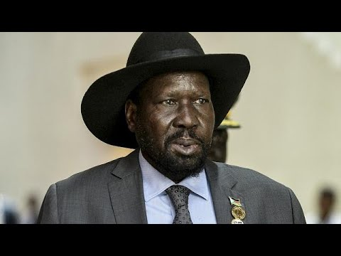 South Sudan's president agrees to have 10 states