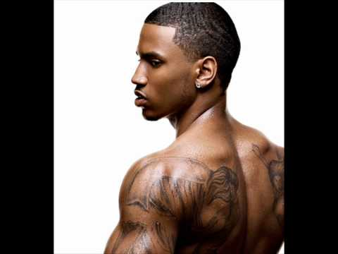 Trey Songz - Can't Be Friends *NEW* 2010
