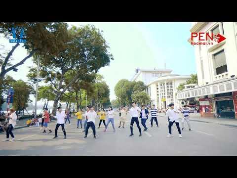 Giải pháp PEN 2020 - Vũ điệu PEN - Lộ trình 3 bước ôn thi Đại học đạt trên 24 điểm
