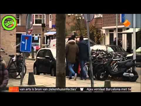 Reljeugd Amsterdam-Zuid bedreigt gemeente