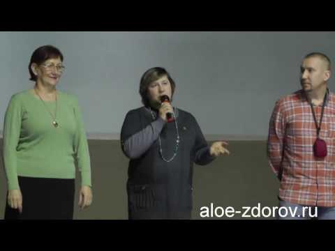 Алоэ Вера – красота и здоровье с товарами из Германии