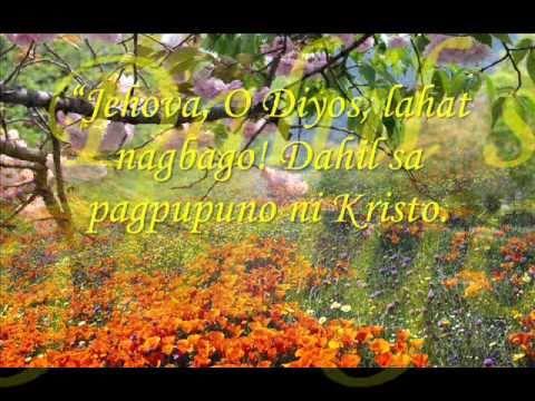 Song#134 - Kapag Naging Bago ang Lahat ng Bagay