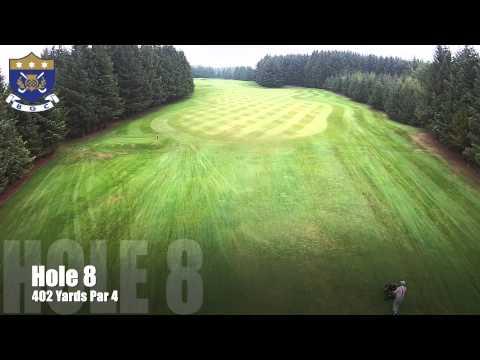 Bonnyton Golf Club, Glasgow