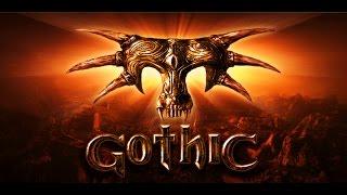 Gothic 1 - Pt 18 - Bullit il bullo
