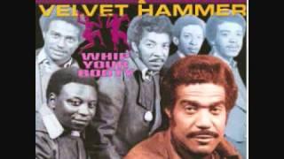 Andre Williams & Velvet Hammer - I don't need Mary (Juana)