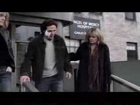 Third Watch - Bosco leaves the hospital
