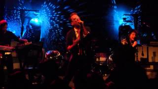 Stars - The Theory of Relativity (Live)