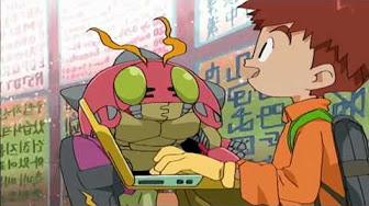 Digimon Staffel 8