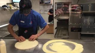 видео Доставка пиццы в Балашихе за 30 минут